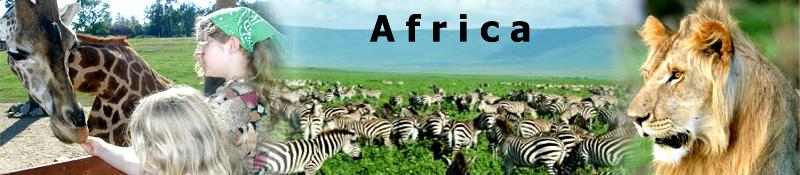 Africa header graphic